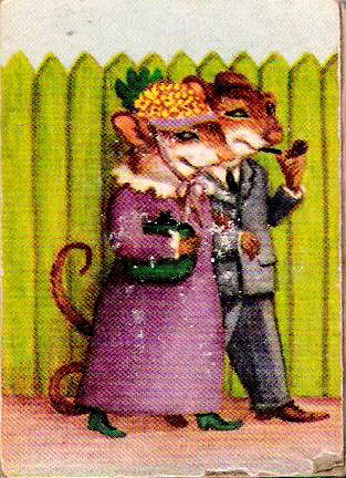Happy Couples D