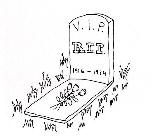VIP RIP