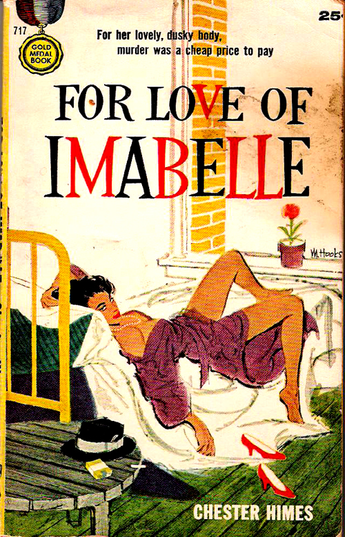 For Love of Imabelle