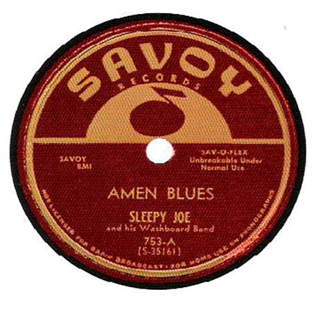 Amen Blues