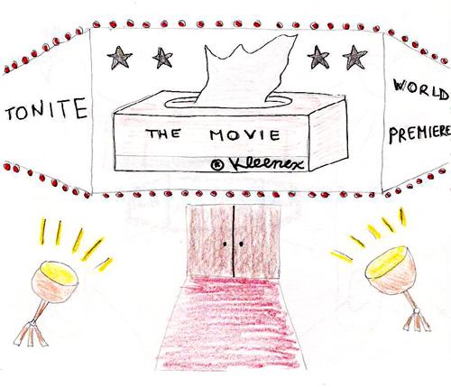 Kleenex The Movie