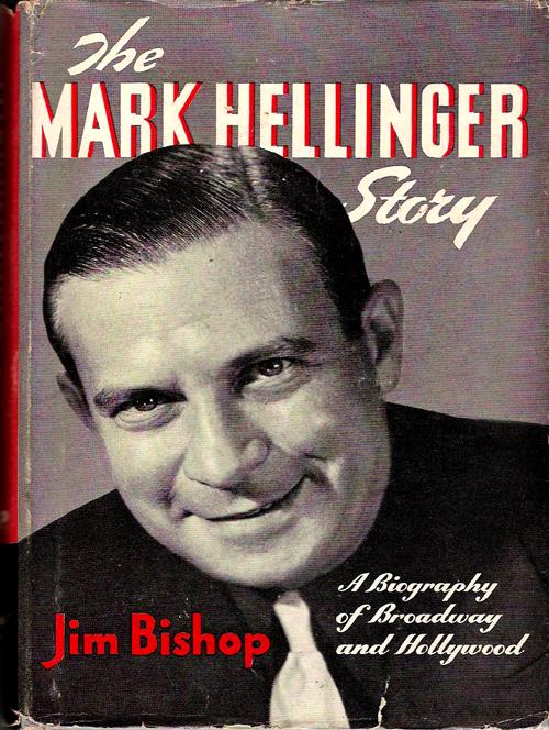 Mark Hellinger