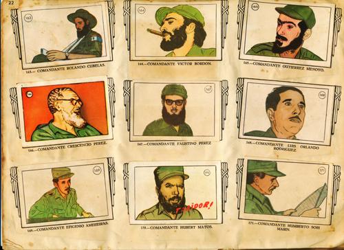 Revolutionary figures 2