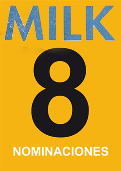 Milk 8