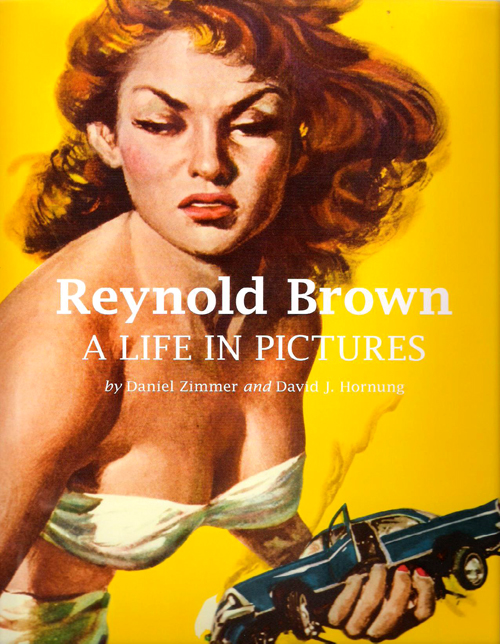 Reynold brown cover
