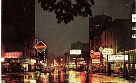 Rush Street blog