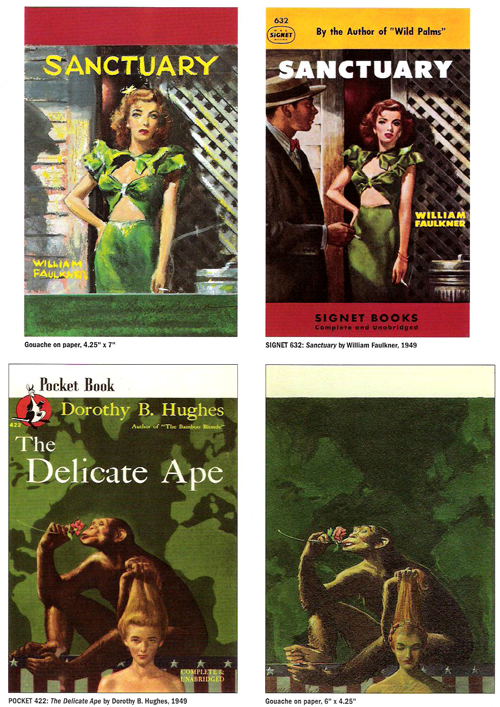 Brown book covers