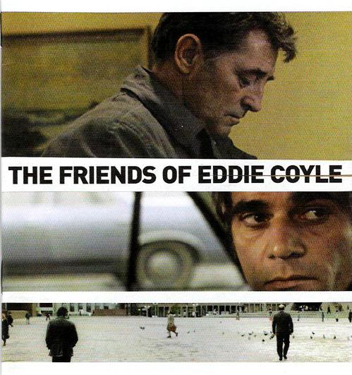 Eddie coyle