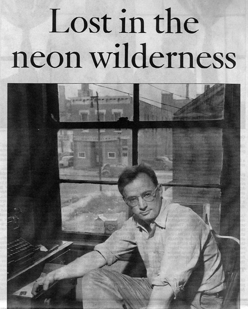 Algren article