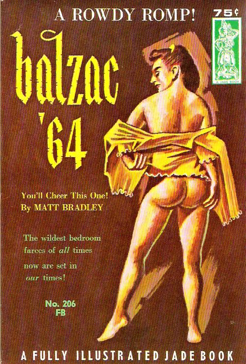 Balzac brown