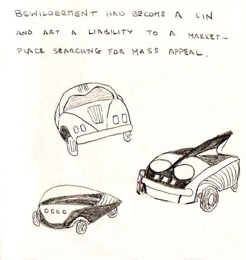 Emsh cars