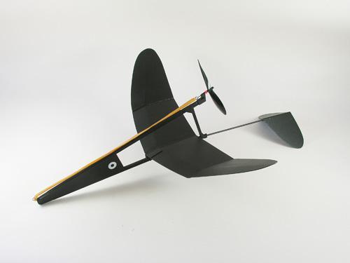 Bill's plane1