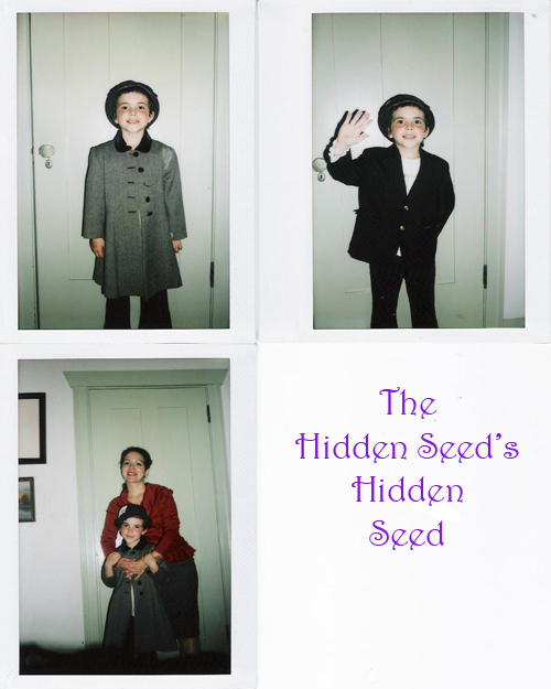 The Hidden Seed's Hidden Seed