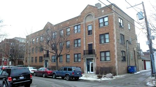 1310 W Briar Street
