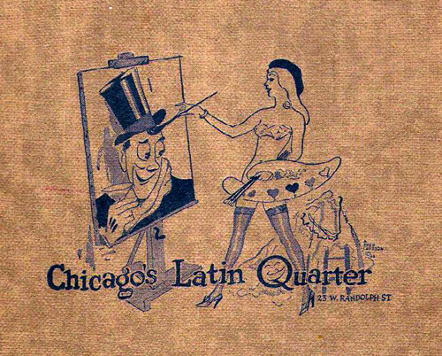 Chicago's Latin Quarter
