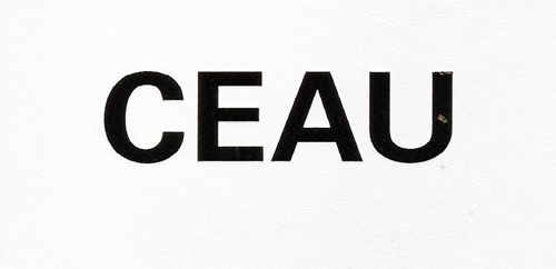 Ceau cover