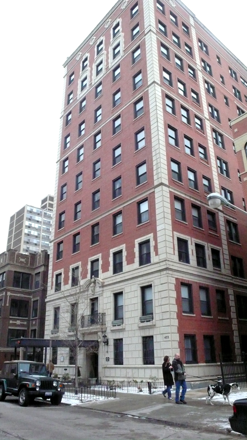 433 Briar Street