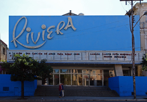 Rivieracinemalarampa