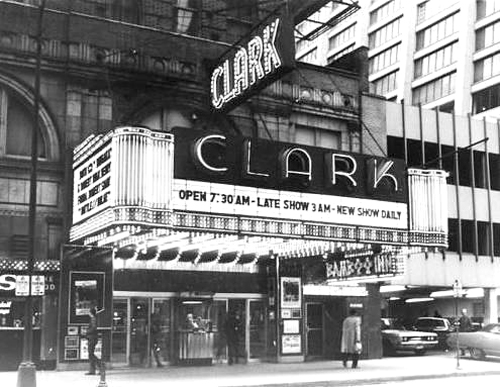 Photo-chicago-clark-theater-11-n-clark-1550-seats-in-the-1960s-this-was-a-place-for-review-cinema-c1970-demolished-from-talking-pictures-chicago-tribune-site