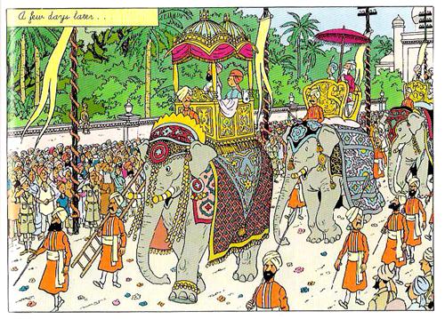 Herge India