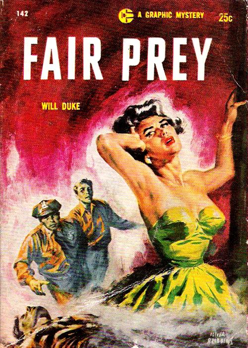 Fair prey
