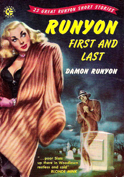 Runyon first and last