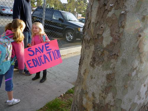 Save Education