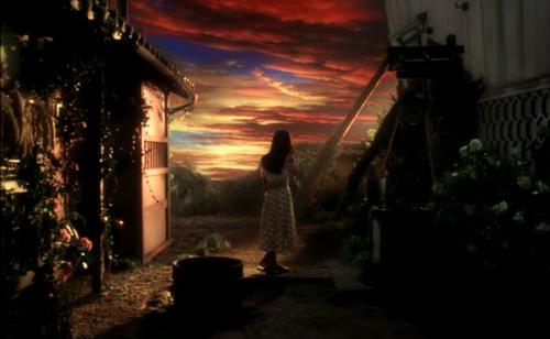 House sky