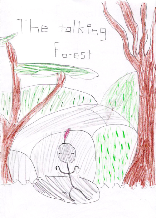 Talking forest cvr