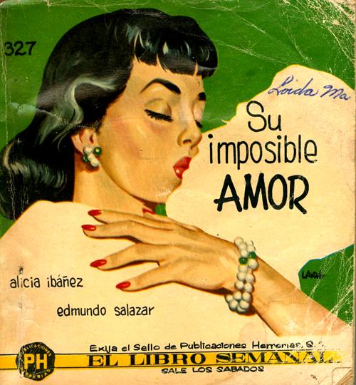 Su imposible amor