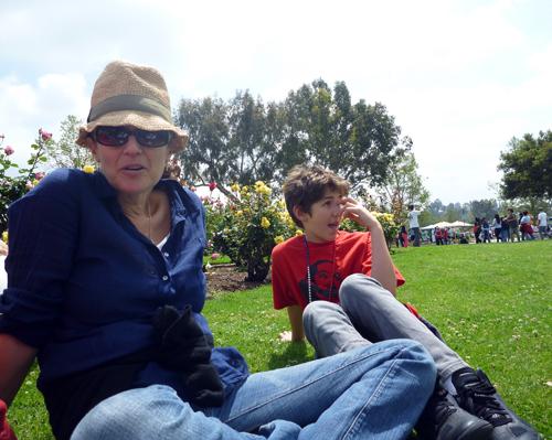 Ellen and henry