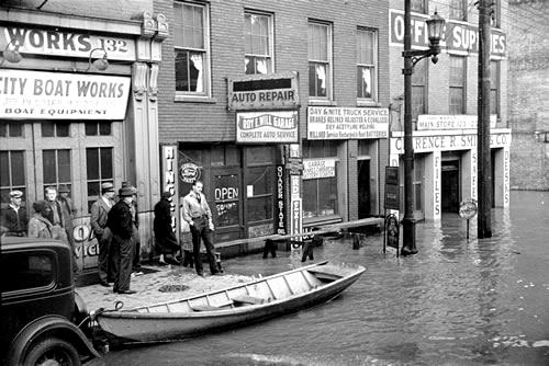 201106-floodplain-1937-ohio-river-flood-louisville-ky