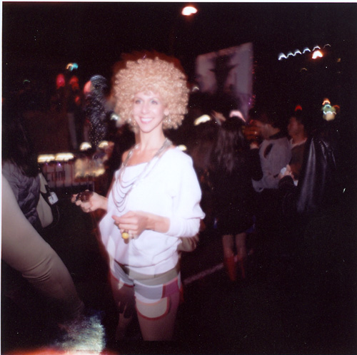 Halloween NYC 3