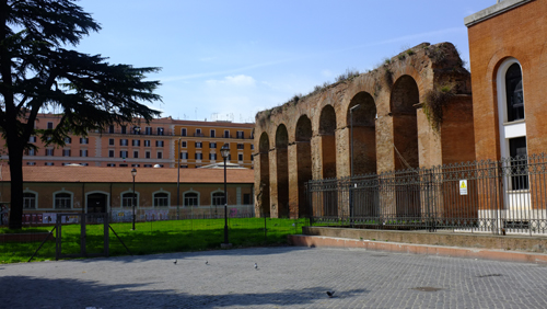 The Other Side of Rome 2