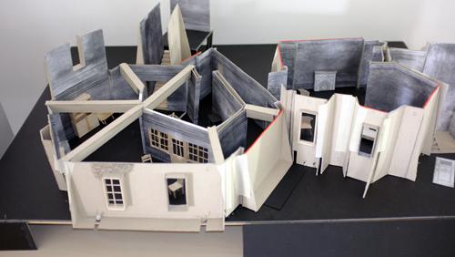 Model set