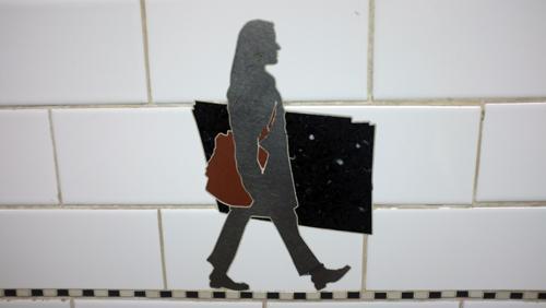 Subway tiles 4