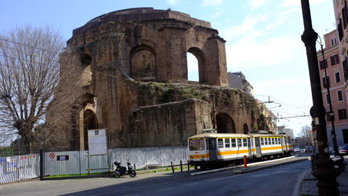 The Other Side of Rome