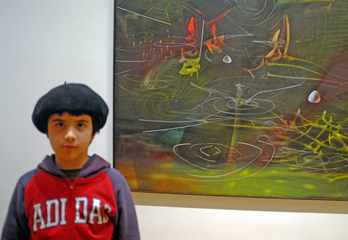 MOMA #6