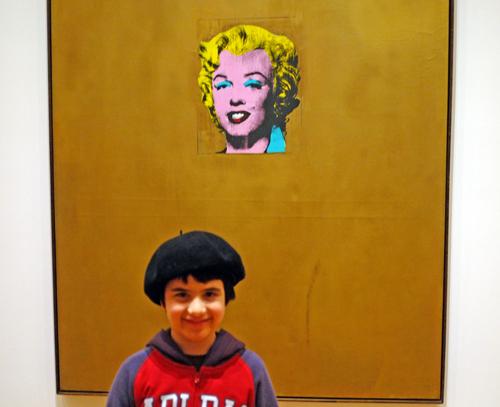 MOMA #3
