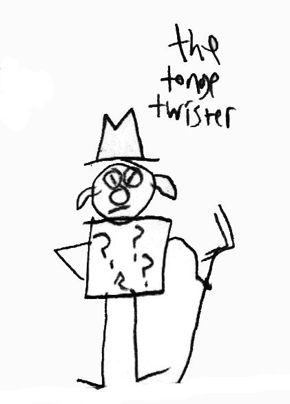 The Tonge Twister copy