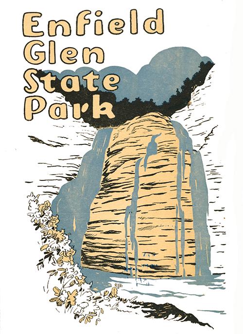 Enfield Glen