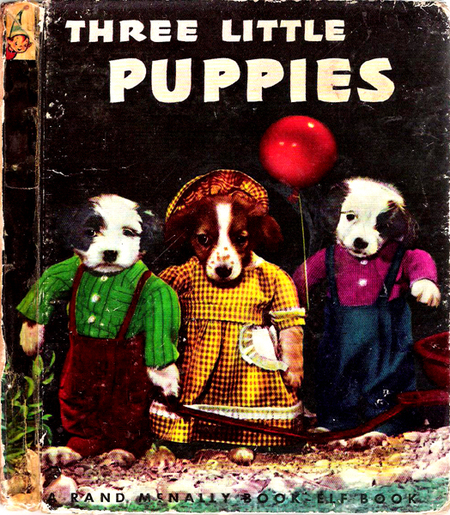 Three_little_puppies