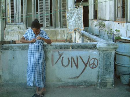 Yunyo